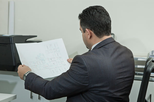 Medical Planning & Interior Architecture Design